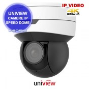 Camere IP speed dome UNIVIEW
