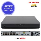 NVR 16 canale UNIVIEW