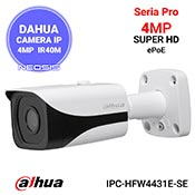 Camera IP ePoE 4MP DAHUA IPC-HFW4431E-SE