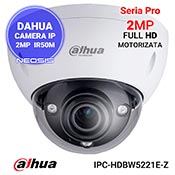 Camera IP 2MP DAHUA IPC-HDBW5221E-Z