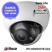 Camera IP 2MP DAHUA IPC-HDBW2221R-ZAS
