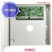 Centrala alarma DSC POWER PC1832