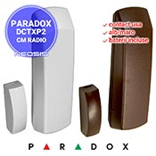 Contact magnetic radio PARADOX DCTXP2