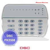 Tastatura DSC Power PK5508
